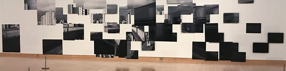 Past/Future/Present:Contemporary Brazilian Art from the Museum of Modern Art, São Paulo